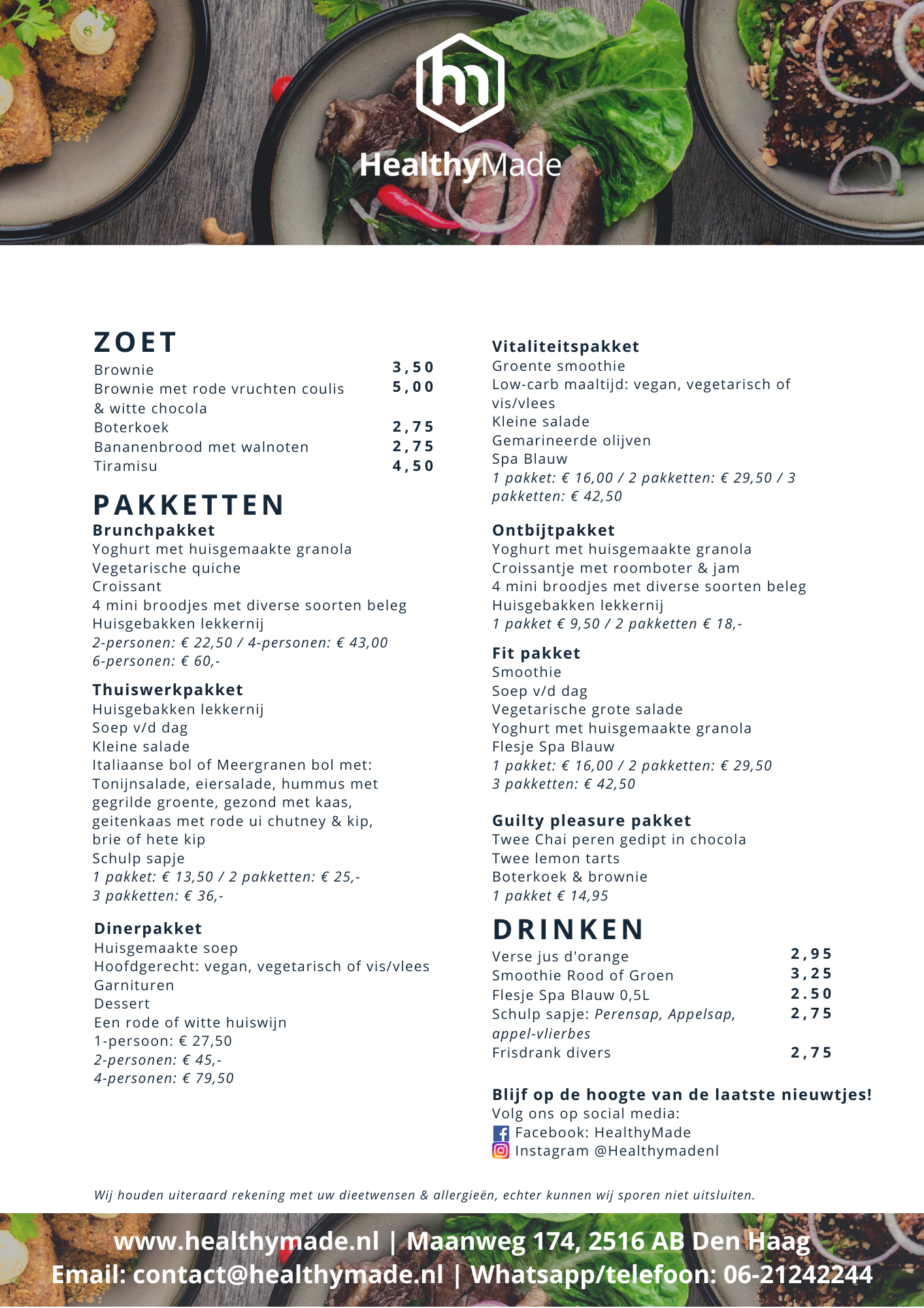 NL - menu update februari (1)